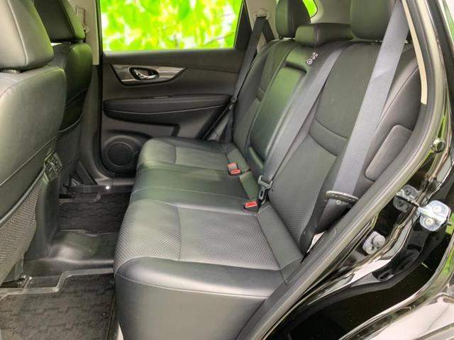 20Xエマブレパッケージ 純正 7インチ HDDナビ/車線逸脱防止支援システム/ヘッドランプ LED/ETC/EBD付ABS/横滑り防止装置/アイドリングストップ/TV/エアバッグ 運転席/エアバッグ 助手席 4WD 記録簿(7枚目)