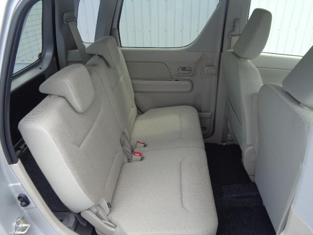 プライバシーガラス 運転席シートヒーター