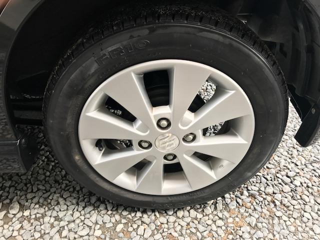 スズキ ワゴンR FXリミテッドII ユーザー買取車