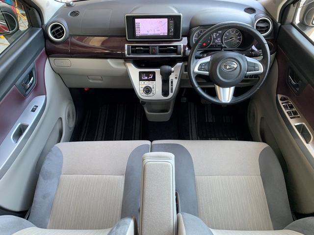 スタイルG SAII ワンオーナーユーザー買取車 ナビTV(2枚目)