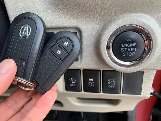 スタイルG SAII ワンオーナーユーザー買取車 ナビTV(14枚目)