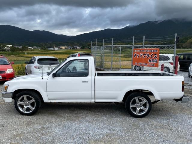 「トヨタ」「ハイラックス」「SUV・クロカン」「福岡県」の中古車3