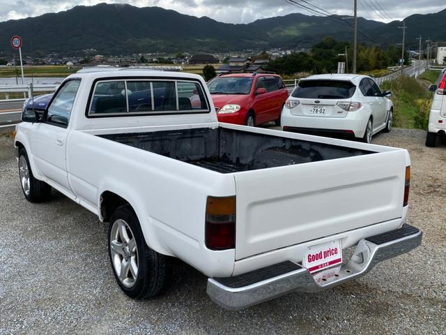「トヨタ」「ハイラックス」「SUV・クロカン」「福岡県」の中古車4