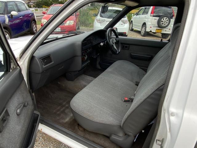 「トヨタ」「ハイラックス」「SUV・クロカン」「福岡県」の中古車10