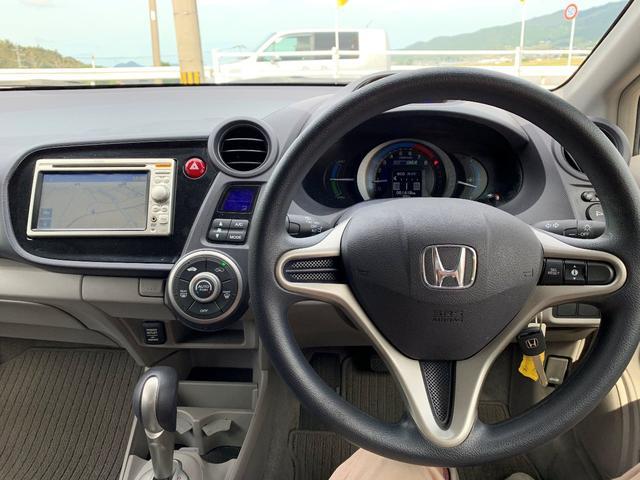 「ホンダ」「インサイト」「セダン」「福岡県」の中古車3