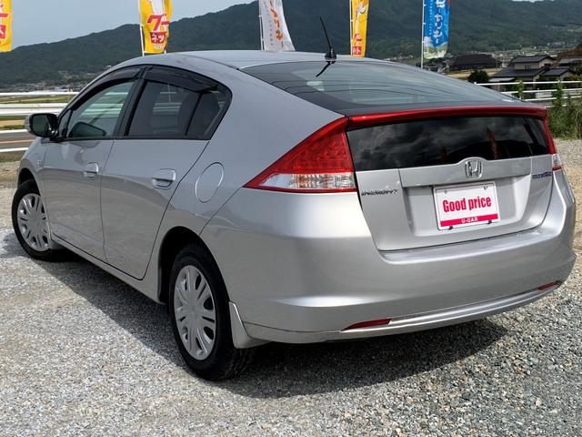 「ホンダ」「インサイト」「セダン」「福岡県」の中古車5