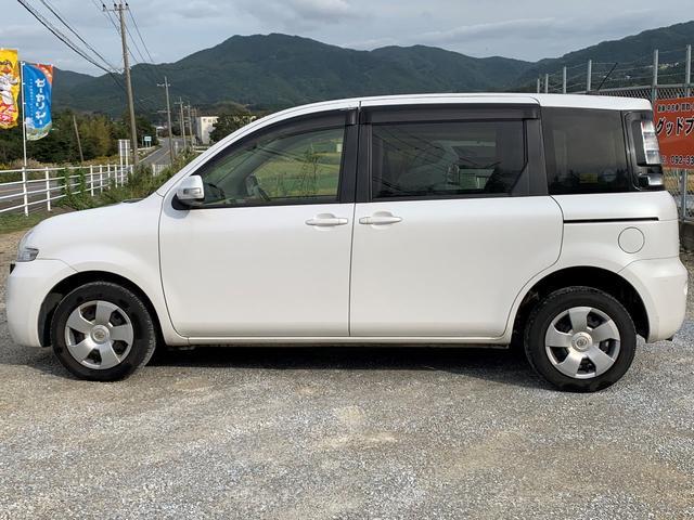 「トヨタ」「シエンタ」「ミニバン・ワンボックス」「福岡県」の中古車8