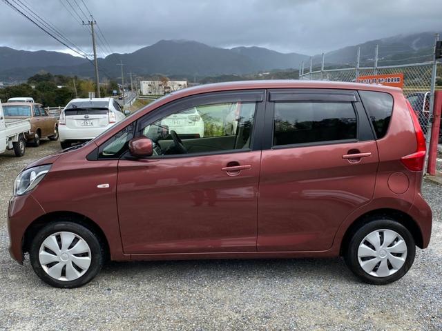 「三菱」「eKワゴン」「コンパクトカー」「福岡県」の中古車3