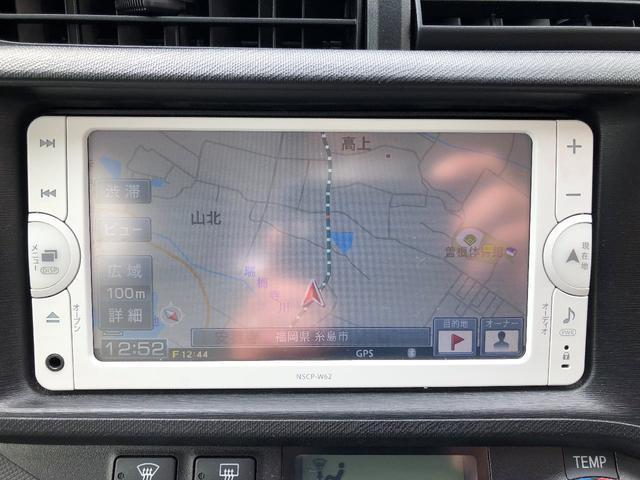 L 純正ナビTV Bluetoothオーディオ 車検3年7月(16枚目)
