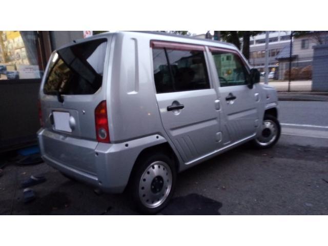 「ダイハツ」「ネイキッド」「コンパクトカー」「福岡県」の中古車9