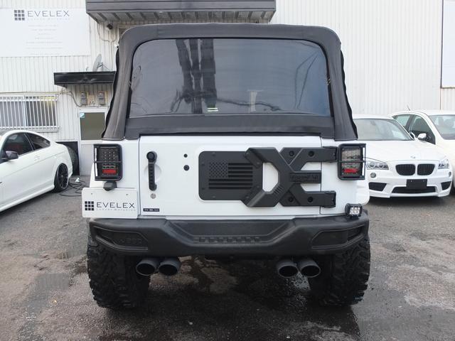「その他」「クライスラージープ ラングラーアンリミテッド」「SUV・クロカン」「福岡県」の中古車18