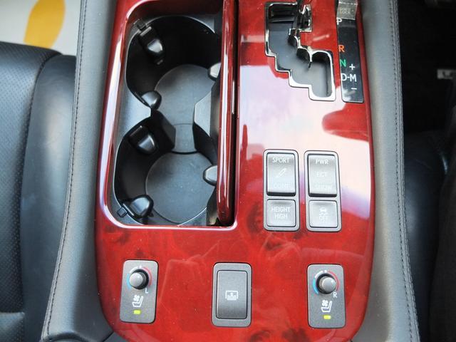 「レクサス」「LS」「セダン」「福岡県」の中古車39