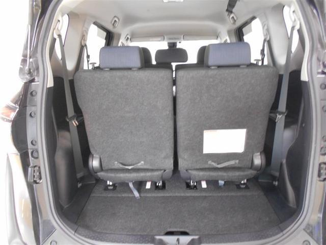 G フルセグ DVD再生 バックカメラ 衝突被害軽減システム ETC 両側電動スライド LEDヘッドランプ ウオークスルー 乗車定員7人 3列シート ワンオーナー 記録簿(16枚目)