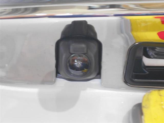 Si ダブルバイビーII フルセグ メモリーナビ DVD再生 後席モニター バックカメラ 衝突被害軽減システム ETC 両側電動スライド LEDヘッドランプ ウオークスルー 乗車定員7人 3列シート ワンオーナー フルエアロ(17枚目)