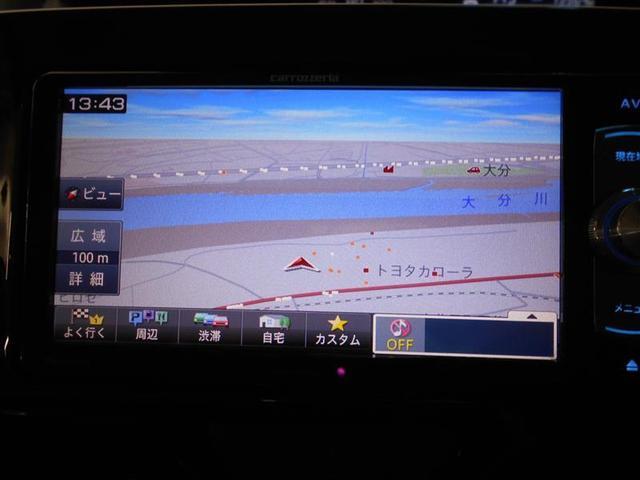 カスタムRS SA フルセグ メモリーナビ DVD再生 バックカメラ 衝突被害軽減システム 両側電動スライド LEDヘッドランプ フルエアロ 記録簿 アイドリングストップ(6枚目)