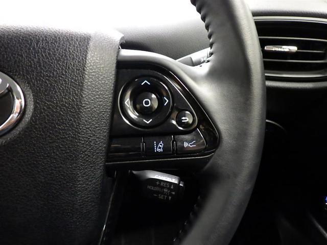 S メモリーナビ DVD再生 バックカメラ 衝突被害軽減システム ETC ドラレコ LEDヘッドランプ 記録簿(11枚目)