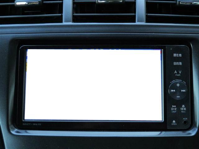 トヨタ プリウスアルファ S LEDヘッドランプ フルセグTV 純正アルミ