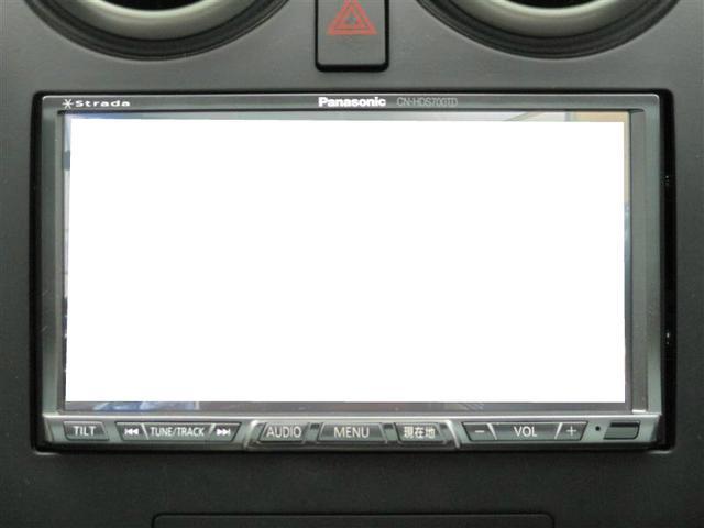 日産 デュアリス 20S FOUR フルセグHDDナビ バックモニター