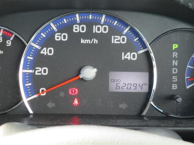トヨタ ピクシススペース カスタム RS 純正アルミ スマートキー ETC