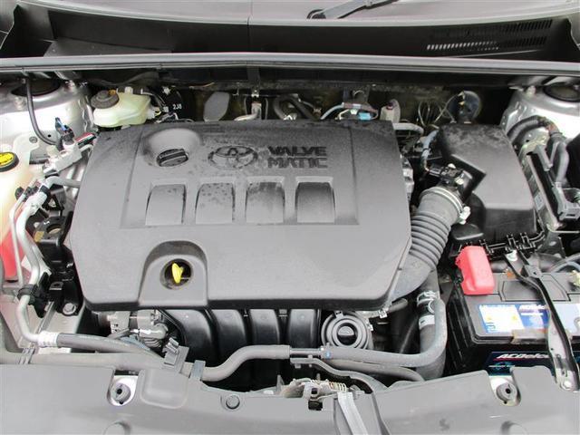 トヨタ カローラルミオン 1.8S スマートキー ETC