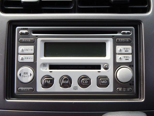 日産 オッティ RS 新品ナビ付 HIDライト バッテリー新品 ワイパー新品