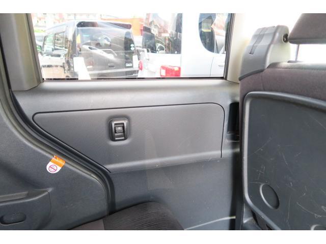 カスタムX 左側電動スライドドア ETC オートエアコン スマートキー 電動格納ミラー セキュリティ(16枚目)