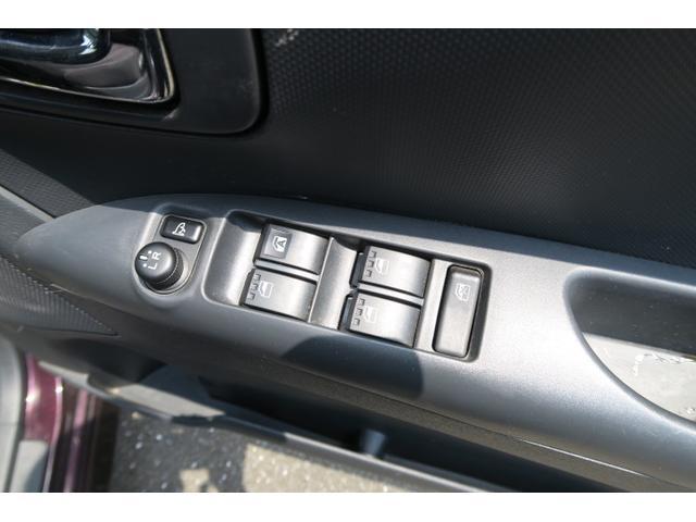 カスタムX 左側電動スライドドア ETC オートエアコン スマートキー 電動格納ミラー セキュリティ(26枚目)