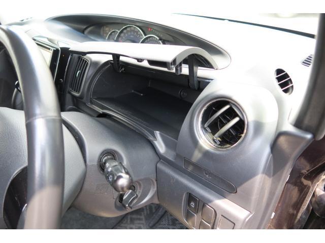 カスタムX 左側電動スライドドア ETC オートエアコン スマートキー 電動格納ミラー セキュリティ(27枚目)
