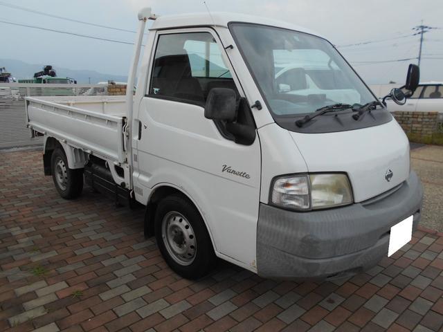 「日産」「バネットトラック」「トラック」「佐賀県」の中古車3