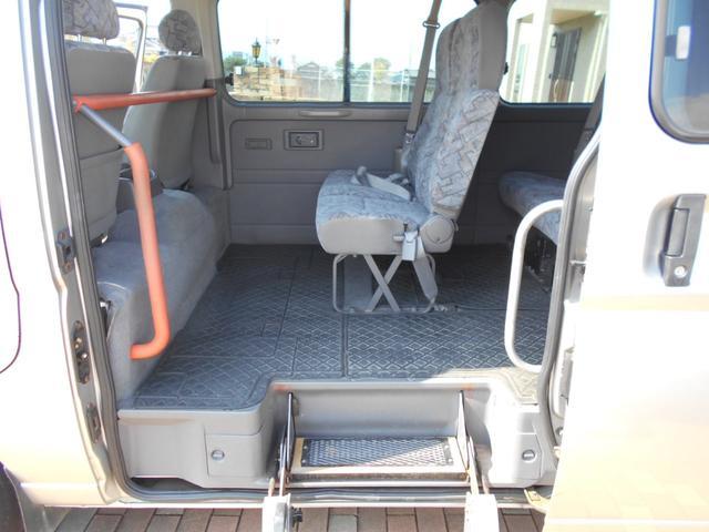 「日産」「キャラバンコーチ」「ミニバン・ワンボックス」「佐賀県」の中古車29