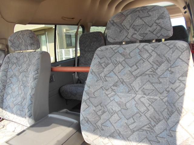 「日産」「キャラバンコーチ」「ミニバン・ワンボックス」「佐賀県」の中古車36