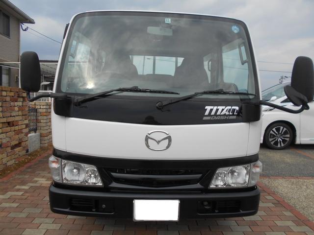「マツダ」「タイタンダッシュ」「トラック」「佐賀県」の中古車7