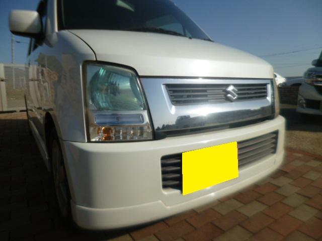 「スズキ」「ワゴンR」「コンパクトカー」「佐賀県」の中古車6