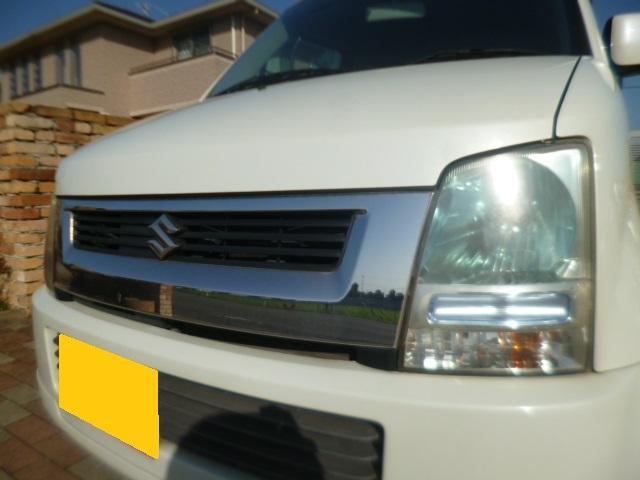 「スズキ」「ワゴンR」「コンパクトカー」「佐賀県」の中古車8