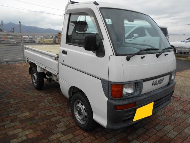 「ダイハツ」「ハイゼットトラック」「トラック」「佐賀県」の中古車22