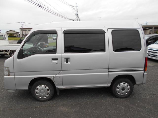 「スバル」「サンバーバン」「軽自動車」「佐賀県」の中古車2