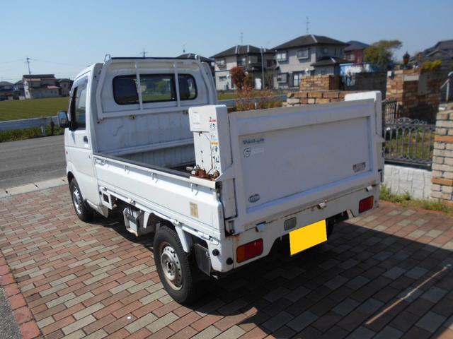 「スズキ」「キャリイトラック」「トラック」「佐賀県」の中古車3