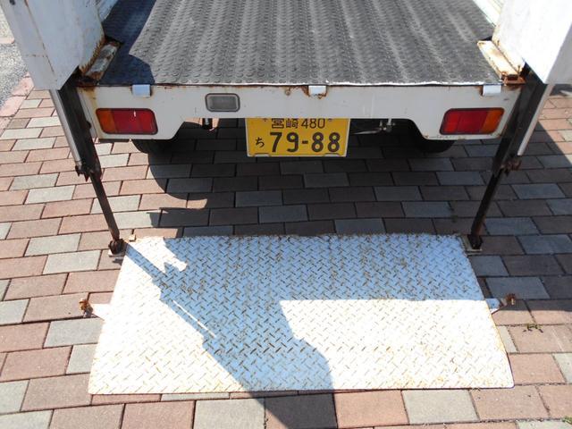 「スズキ」「キャリイトラック」「トラック」「佐賀県」の中古車10