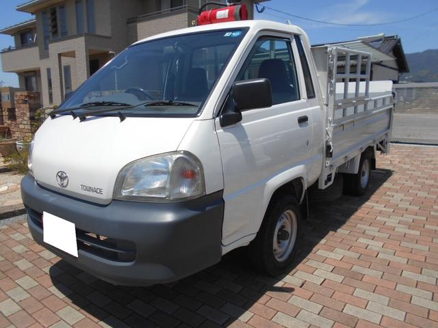「トヨタ」「タウンエーストラック」「トラック」「佐賀県」の中古車2