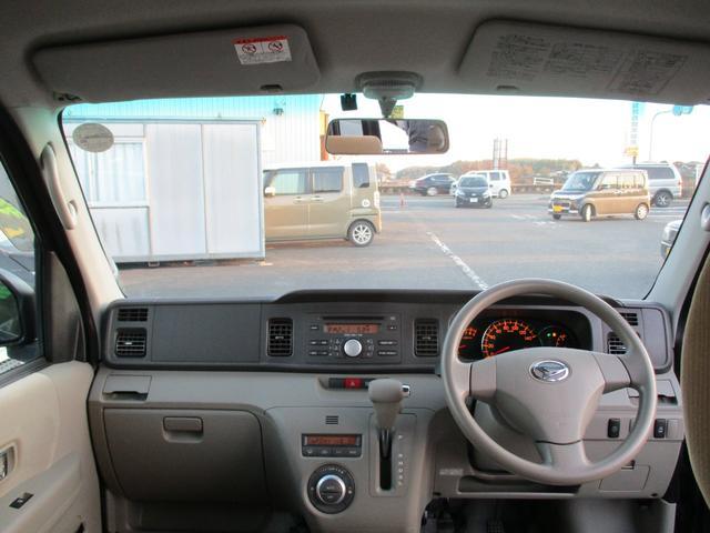 カスタムターボRSリミテッド 左側自動ドア ETC CD(9枚目)