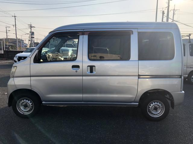 「ダイハツ」「ハイゼットカーゴ」「軽自動車」「佐賀県」の中古車5