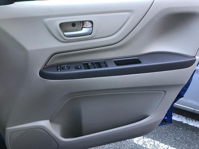 ホンダ N-WGN G アイドリングストップ 新車未登録 禁煙車 スマートキー