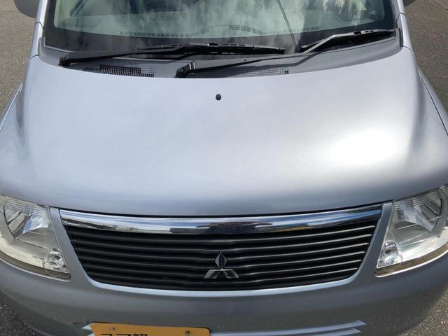 三菱 eKワゴン 1年無料保証 禁煙車 5速MT