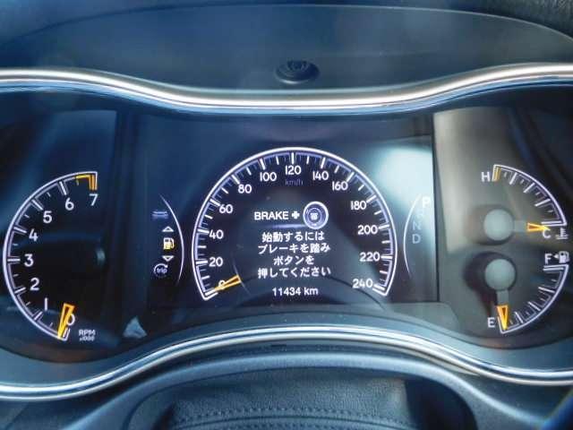 ラレード 4WD ワンオーナー ナビ スマートキー(8枚目)