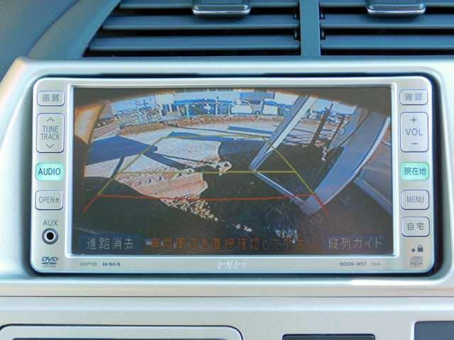 X Lパッケージ 後期型 ワンオーナー DVDナビ Bカメラ(6枚目)