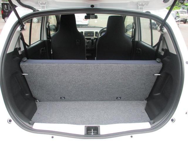 L セーフティサポート装着車 Wエアバッグエネチャージ(8枚目)