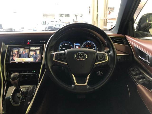 「トヨタ」「ハリアー」「SUV・クロカン」「佐賀県」の中古車4