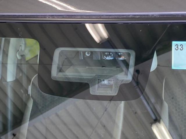 ハイブリッドMZ 衝突安全装置 車線逸脱防止支援システム 横滑り防止装置 盗難防止システム クルーズコントロール パーキングアシストバックガイド ターボ エアバッグ アイドリングストップ アルミホイール オートエアコン(17枚目)