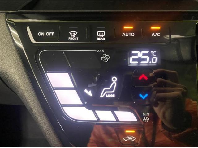 ハイウェイスターX ハンズフリースライドドア 快適パックA 衝突被害軽減システム 全周囲カメラ LEDヘッドランプ 禁煙車 レーンアシスト 片側電動スライド 盗難防止装置 オートマチックハイビーム オートライト(15枚目)