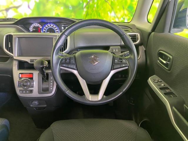 ハイブリッドMZ セーフティ/両側電動スライド HIDヘッドライト 盗難防止装置 アイドリングストップ シートヒーター(4枚目)
